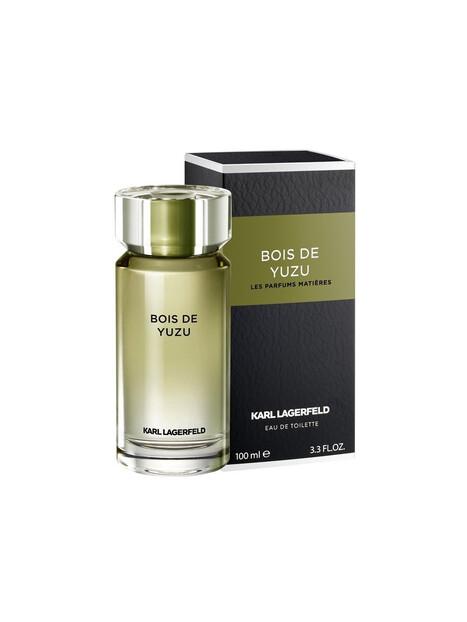 Karl Lagerfeld Bois de Yuzu Eau de Toilette 100 ml за мъже Karl Lagerfeld 40.6 1Мъжки парфюми