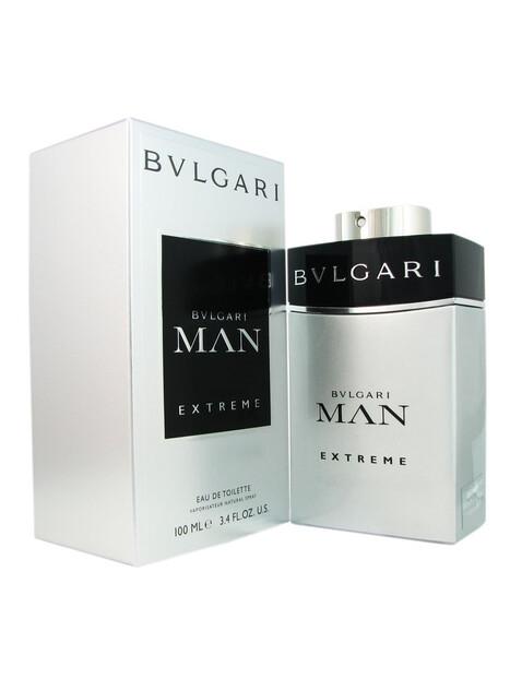 Bvlgari Man Extreme Eau de Toilette 100 ml за мъже Bvlgari 102 1Мъжки парфюми
