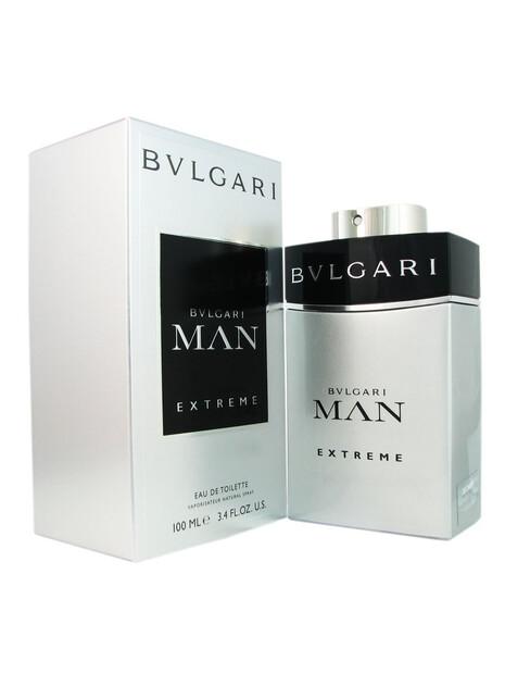 Bvlgari Man Extreme Eau de Toilette 100 ml за мъже Bvlgari - 1