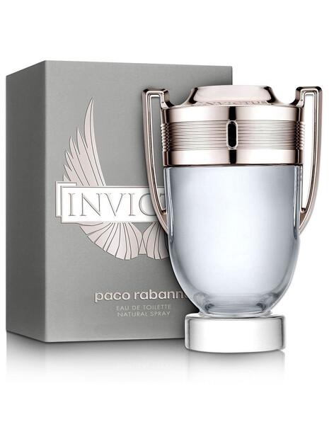 Paco Rabanne Invictus Eau de Toilette 100 ml за мъже Paco Rabanne - 1