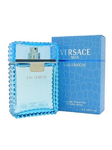 Мъжки парфюми Versace Versace Versace Man Eau Fraiche Eau de Toilette 100 ml за мъже 74.25 Versace Man Eau Fraichee мъжки парфю