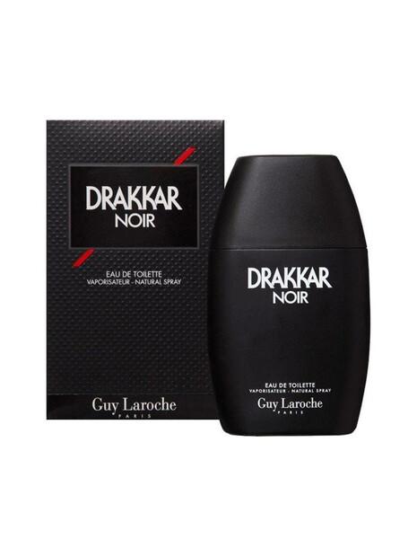 Guy Laroche Drakkar Noir Eau de Toilette 100 ml за мъже Guy Laroche - 1