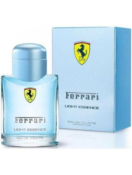 Ferrari Light Essence Eau de Toilette 125 ml за мъже Ferrari - 1