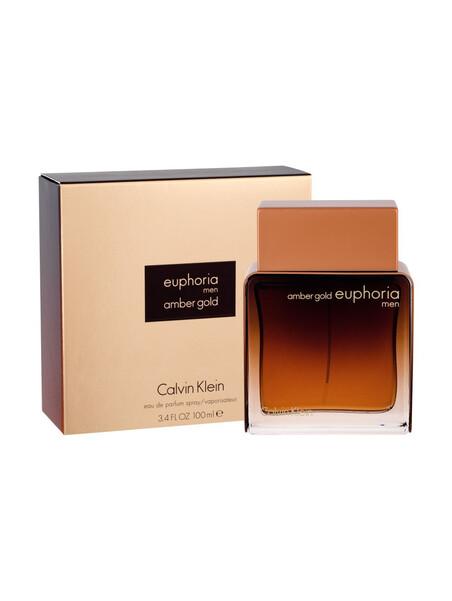 Calvin Klein Euphoria Amber Gold Men Eau de Parfum за мъже 100 ml Calvin Klein - 1