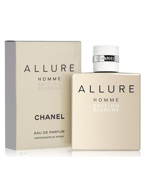 Chanel Allure Homme Edition Blanche Eau de Parfum  за мъже 50 ml Chanel 168.000001 1Мъжки парфюми