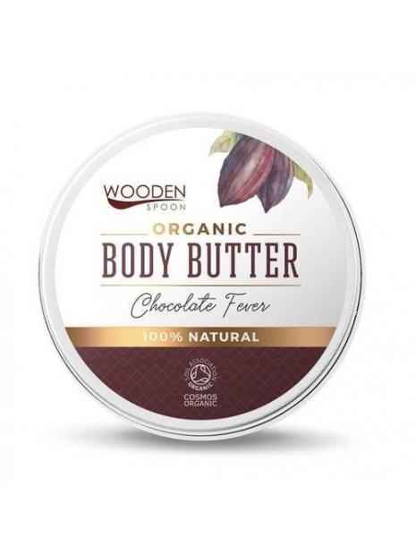 Wooden Spoon Био Масло за тяло Chocolate Fever 100 ml Wooden Spoon - 1