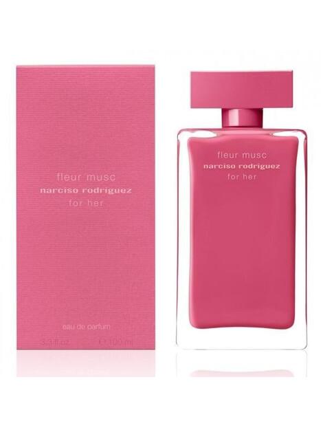Narciso Rodriguez Fleur Musc for Her Eau de Parfum 100 ml за жени Narciso Rodriguez 120 1Дамски парфюми