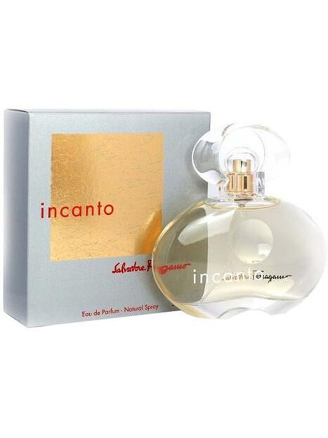 Salvatore Ferragamo Incanto Eau de Parfum 100 ml за жени Salvatore Ferragamo 30.8 1Дамски парфюми