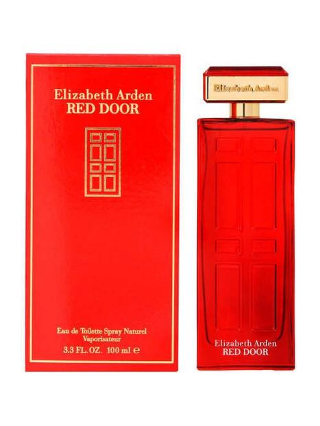 Elizabeth Arden Red Door Eau de Toilette 100 ml за жени Elizabeth Arden 48.75 1Дамски парфюми