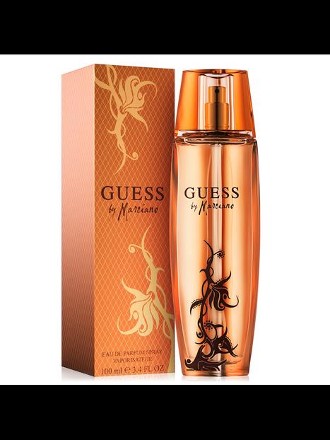 "Дамски парфюми Guess Guess By Marciano Eau de Parfum 100 ml за жени 35.25 By Marcianoе елегантен, ""златен"" аромат. Цветно присъ"