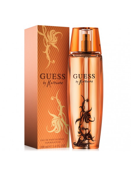 Guess By Marciano Eau de Parfum 100 ml за жени Guess - 1