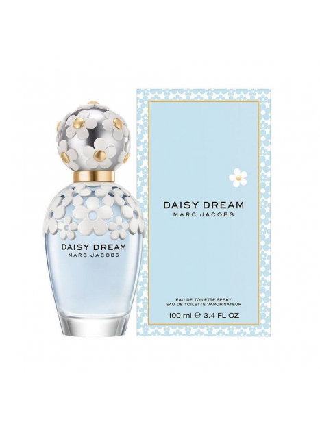 Дамски парфюми Marc Jacobs Marc Jacobs Daisy Dream Eau de Toilette 100 ml за жени 104.25 Daisy Dreamе ефирен парфюм, с необичай