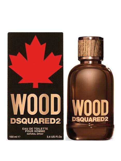 Dsquared2 Wood for Him Eau de Toilette 100 ml за мъже Dsquared2 86.8 1Мъжки парфюми