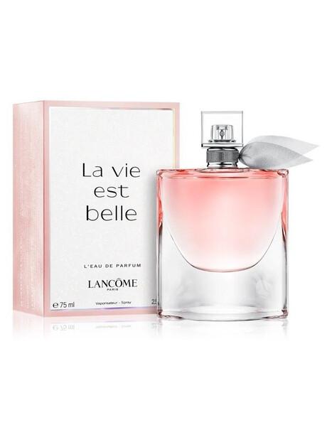 Дамски парфюми Lancome Lancome La Vie Est Belle Eau de Parfum 75 ml за жени 144.75 La Vie Est Belle- парфюм, вдъхновен от естес