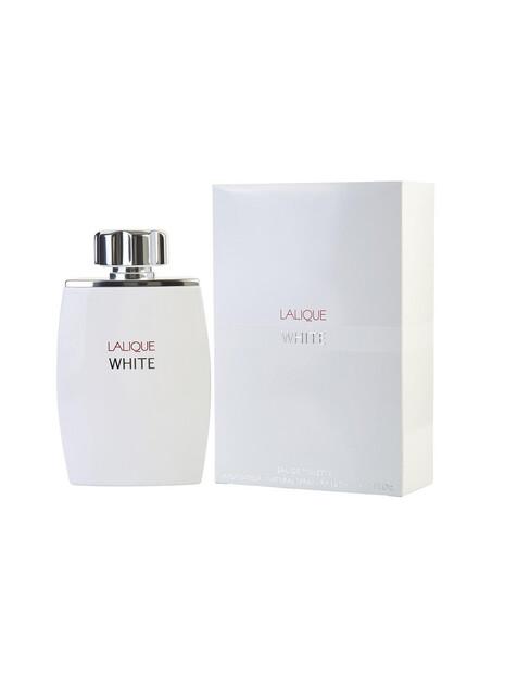 Lalique White Eau de Toilette 125 ml за мъже Lalique - 1