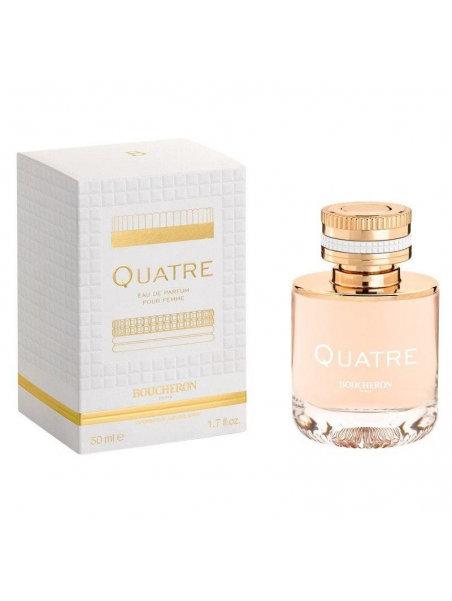 Boucheron  Quatre Eau de Parfum 50 ml за жени Boucheron 68 1Дамски парфюми