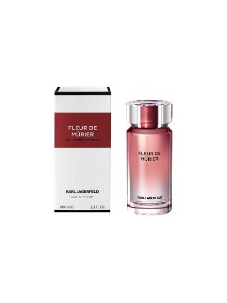 Karl Lagerfeld Fleur de Murier Eau de Parfum 100 ml за жени Karl Lagerfeld 44.25 1Дамски парфюми