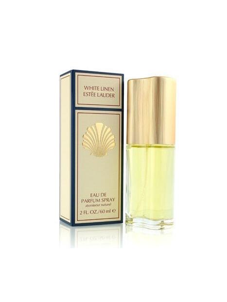 Дамски парфюми Estee Lauder Estee Lauder White Linen Eau de Parfum 60 ml за жени 70.5 White Linen- интензивен парфюм, с цветно-