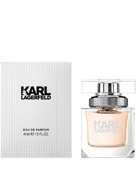 Karl Lagerfeld Karl Lagerfeld for Her Eau de Parfum 45 ml за жени Karl Lagerfeld - 1