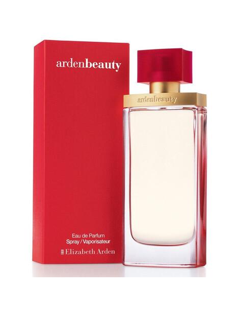 Дамски парфюми Elizabeth Arden Elizabeth Arden Beauty Eau de Parfum 100 ml за жени 33.3 Beauty- свеж, цветен парфюм. Излиза на