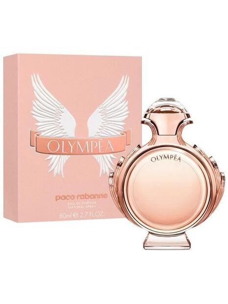 Дамски парфюми Paco Rabanne Paco Rabanne Olympea Eau de Parfum  за жени 80 ml 102.750001 Olympea предлага интензивен ориенталски