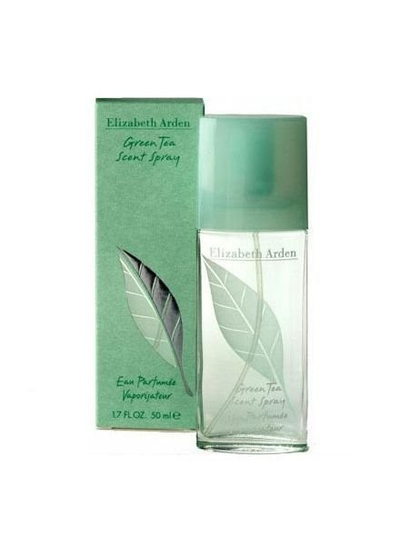 Elizabeth Arden Green Tea Eau de Parfum 50 ml за жени Elizabeth Arden - 1