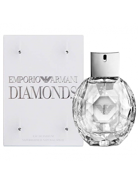 Дамски парфюми Giorgio Armani Giorgio Armani Emporio Armani Diamonds for Women Eau de Parfum 50 ml за жени 93 Emporio Armani Di