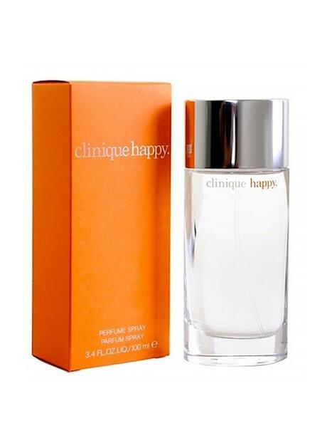 Дамски парфюми Clinique Clinique Happy Eau de Parfum 100 ml за жени 72.75 Happy- парфюм, олицетворение на щастието и прекраснат