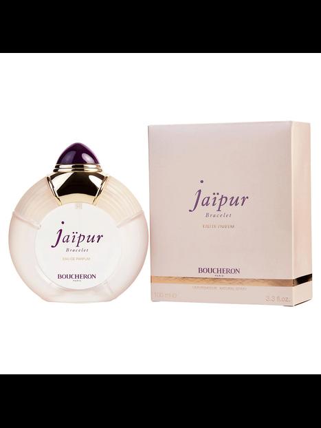 Дамски парфюми Boucheron Boucheron Jaipur Bracelet Eau de Parfum 100 ml за жени 51.75 Jaipur Braceletе парфюм с цветен аромат.