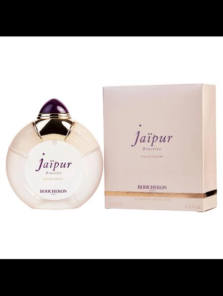 Дамски парфюми Boucheron Boucheron Jaipur Bracelet Eau de Parfum 100 ml за жени 45 Jaipur Braceletе парфюм с цветен аромат. Нас
