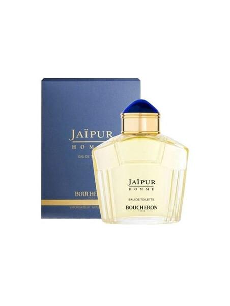 Мъжки парфюми Boucheron Boucheron Jaipur Homme Eau de Toilette 100 ml за мъже 48.75 Jaipur Homme -парфюм с пикантен, ориенталск