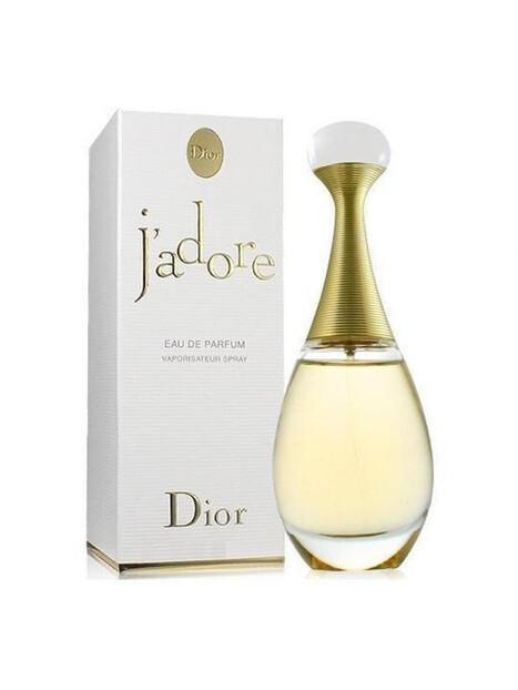 Дамски парфюми Christian Dior Christian Dior J'adoreEau de Parfum за жени 50 ml 137.25 J'adoreе фин букет от аромати, създава