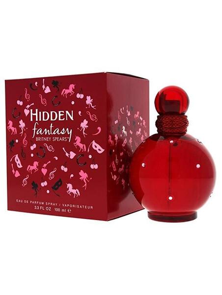Britney Spears  Hidden Fantasy Eau de Parfum 100 ml за жени Britney Spears - 1
