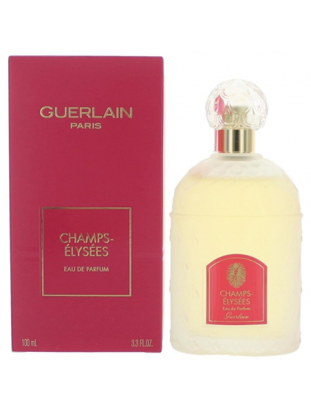 Guerlain Champs Elysees Eau de Parfum 100 ml за жени Guerlain - 1