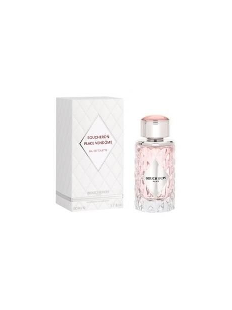 Boucheron Place Vendome Eau de Toilette 50 ml за жени Boucheron - 1