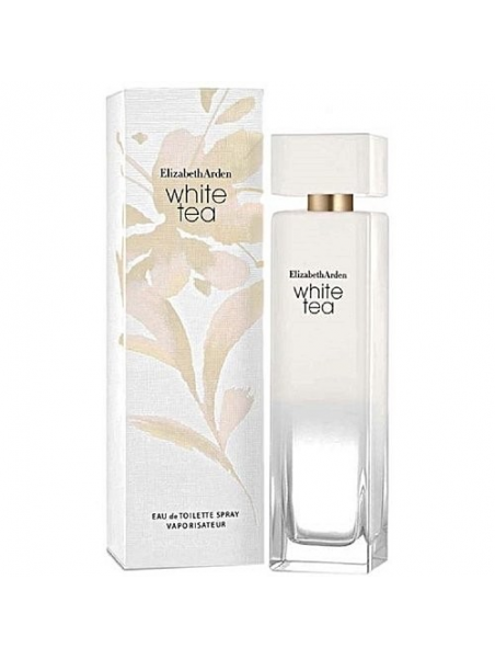 Elizabeth Arden White Tea Eau de Toilette 100 ml за жени Elizabeth Arden 40.5 1Дамски парфюми