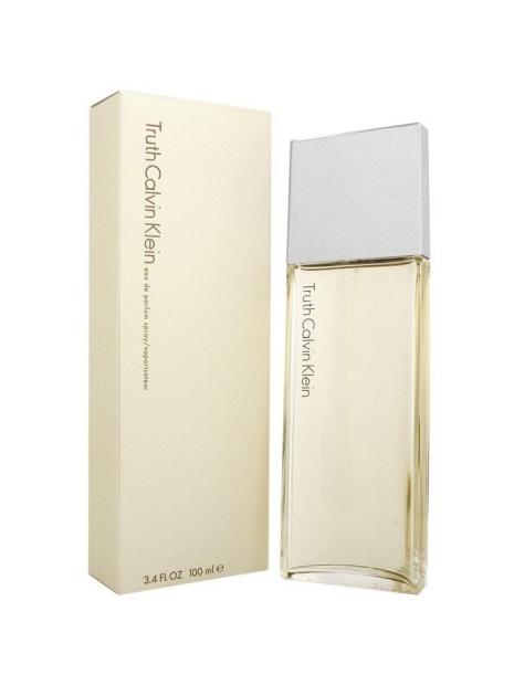 Calvin Klein Truth Eau de Parfum 100 ml за Жени Calvin Klein - 1
