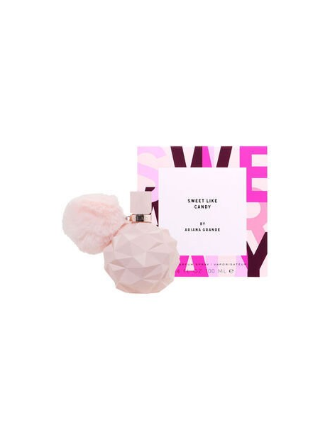 Ariana Grande Sweet Like Candy Eau de Parfum 100 ml за жени Ariana Grande - 1