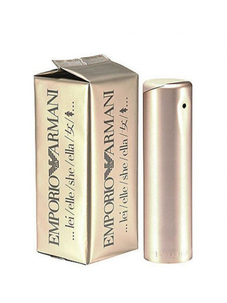Дамски парфюми Giorgio Armani Giorgio Armani Emporio She Eau de Parfum 50 ml за жени 81 Emporio She -парфюм с ванилово-ориентал