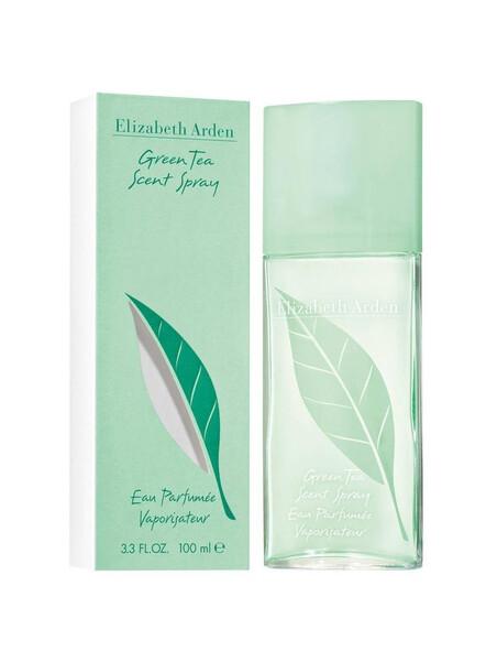 Elizabeth Arden Green Tea Eau de Parfum 100 ml за жени Elizabeth Arden - 1