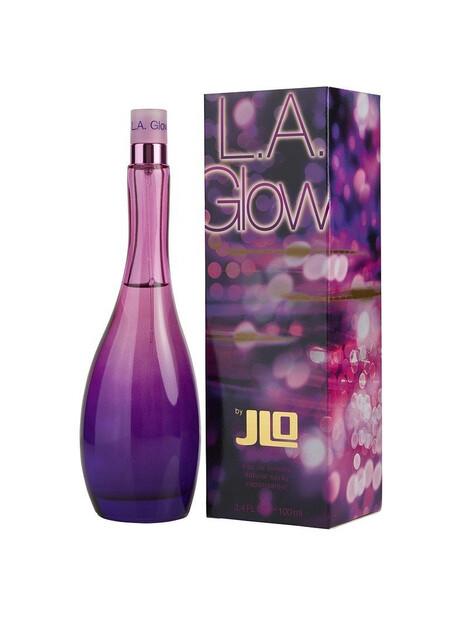 Дамски парфюми Jennifer Lopez Jennifer Lopez L.A. Glow Eau de Toilette 100 ml за жени 38.7 L.A. Glowе женствен и секси дамски п