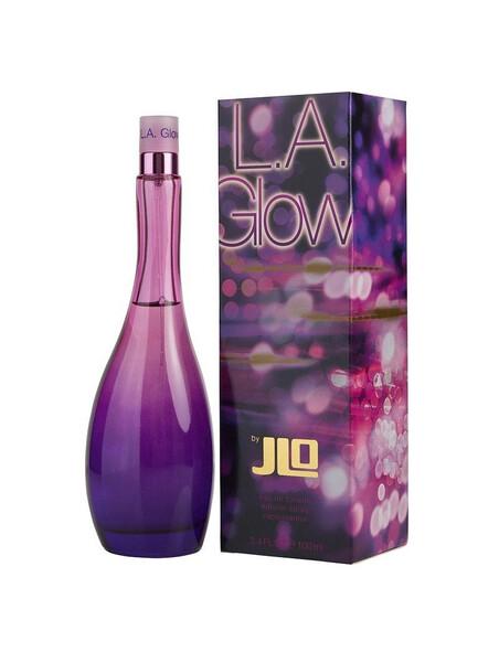 Jennifer Lopez L.A. Glow Eau de Toilette 100 ml за жени Jennifer Lopez - 1