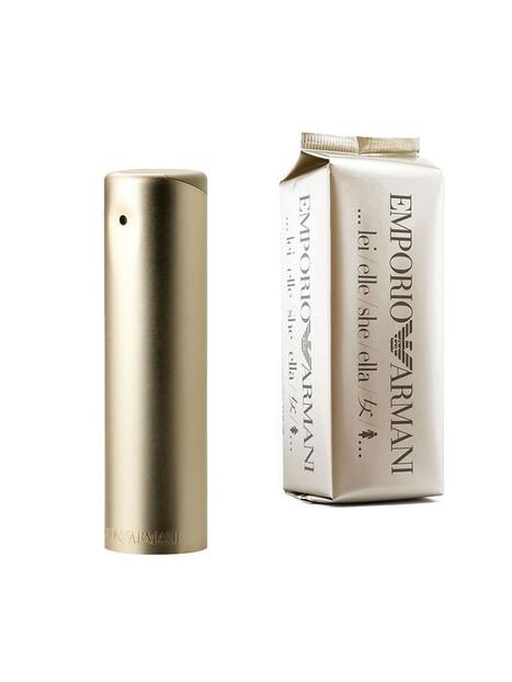 Дамски парфюми Giorgio Armani Giorgio Armani Emporio She Eau de Parfum 100 ml за жени 153.34 Emporio She -парфюм с ванилово-ори