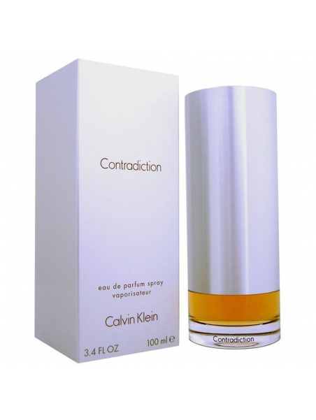 Calvin Klein Contradiction  Eau de Parfum 100 ml за жени Calvin Klein - 1