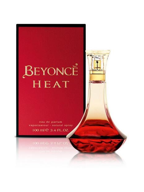 """Дамски парфюми Beyonce Beyonce Heat Eau de Parfum 100 ml за жени 24 Heatе """"огнен аромат"""". Топъл и страстен, благодарение на маг"""