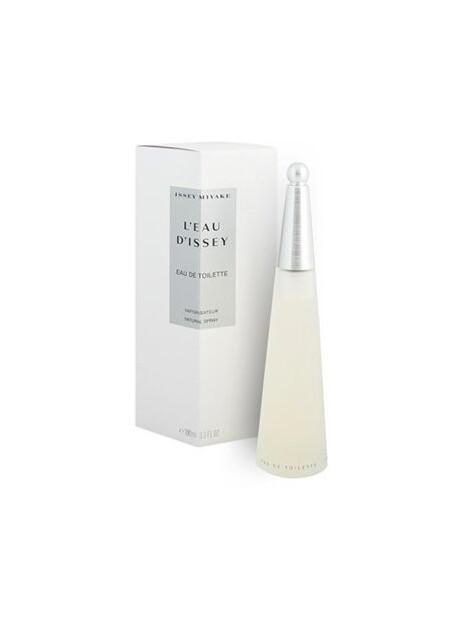 Дамски парфюми Issey Miyake Issey Miyake L'Eau d'Issey Eau de Toilette 100 ml за жени 81 L'Eau d'Isseyпритежава изключително из