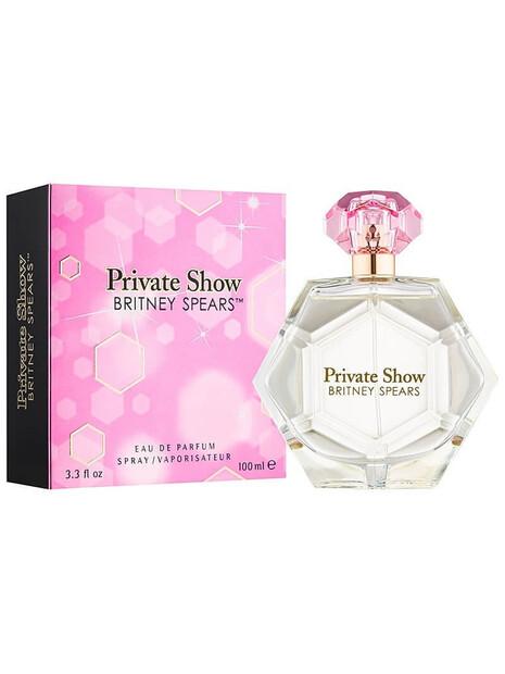Дамски парфюми Britney Spears Britney Spears Private Show Eau de Parfum 100 ml за жени 27 Private Showе парфюм, с плодово - фл