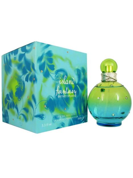Britney Spears Island Fantasy Eau de Toilette 100 ml за жени Britney Spears 31 1Дамски парфюми