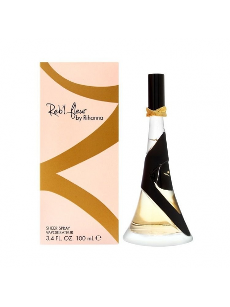 Rihanna Reb'l Fleur Eau de Parfum 100 ml за жени Rihanna - 1