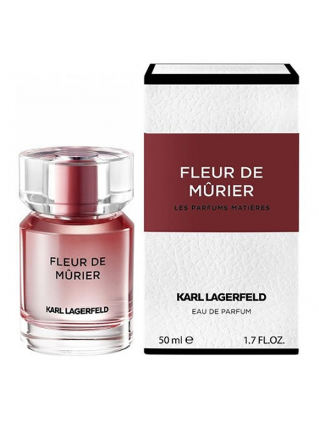 Karl Lagerfeld Fleur de Murier Eau de Parfum 50 ml за жени Karl Lagerfeld - 1